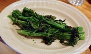 KT&T Broccoli Rabe