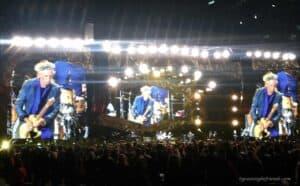 Ageless Wonders Rolling Stones 1