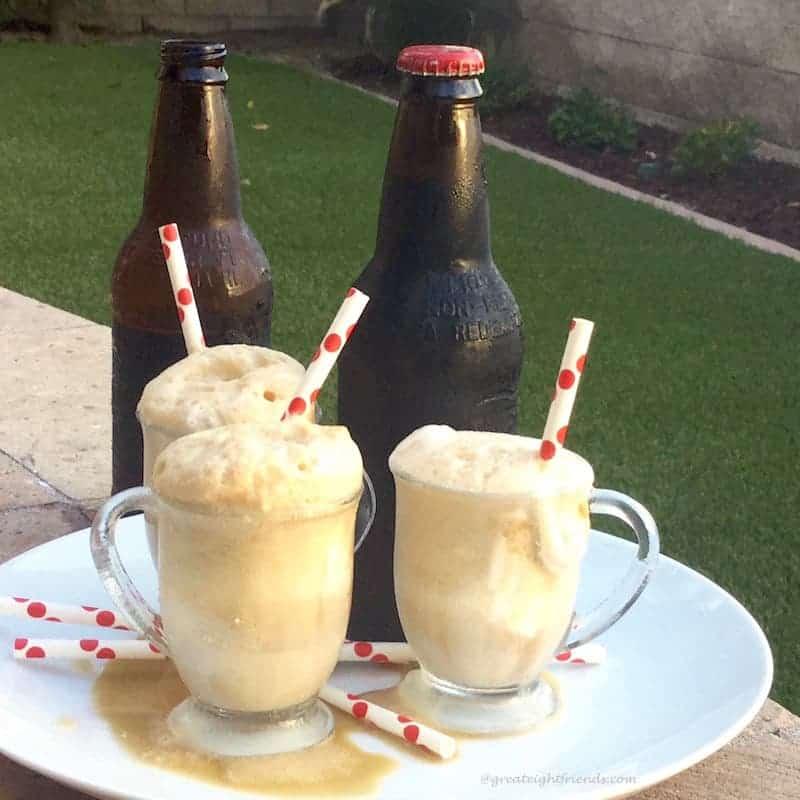 Root Beer Floats 3