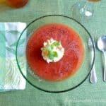 Watermelon Gazpacho OH