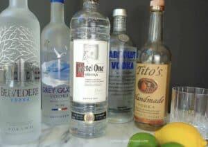 The Vodka Question Vodka-Tasting-Vodka (1)