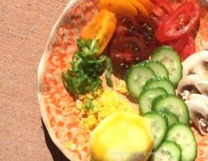 Bruschetta-Bar-veggies