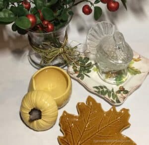 Hostess Gift Containers