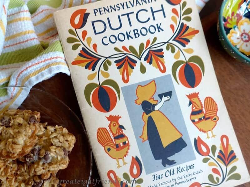 Oatmeal-Cookies-cookbook