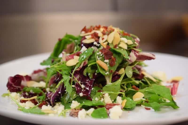 Piccolino-Salad
