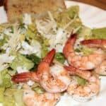 seafood caesar salad 1
