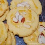 Almond Cookies 7