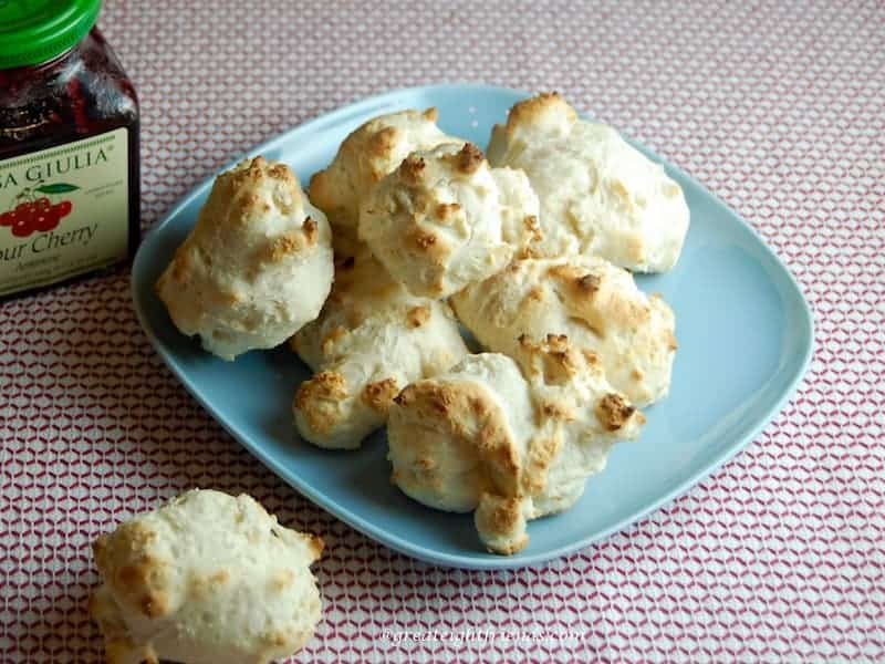 Simple Biscuits 2
