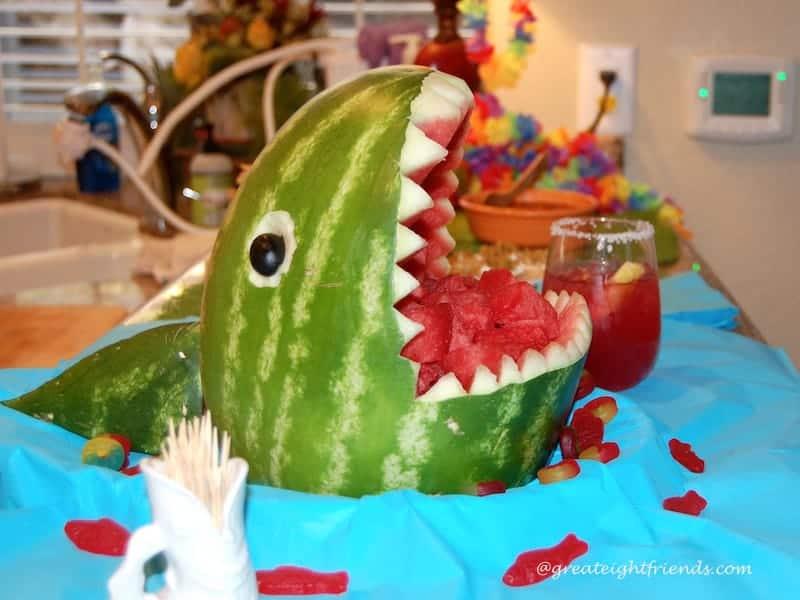 Margaritaville Watermelon Shark