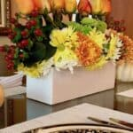 Less Stress Thanksgiving Flowers