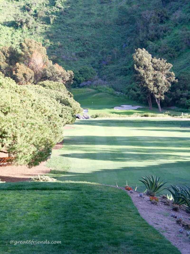 The Ranch in Laguna Beach
