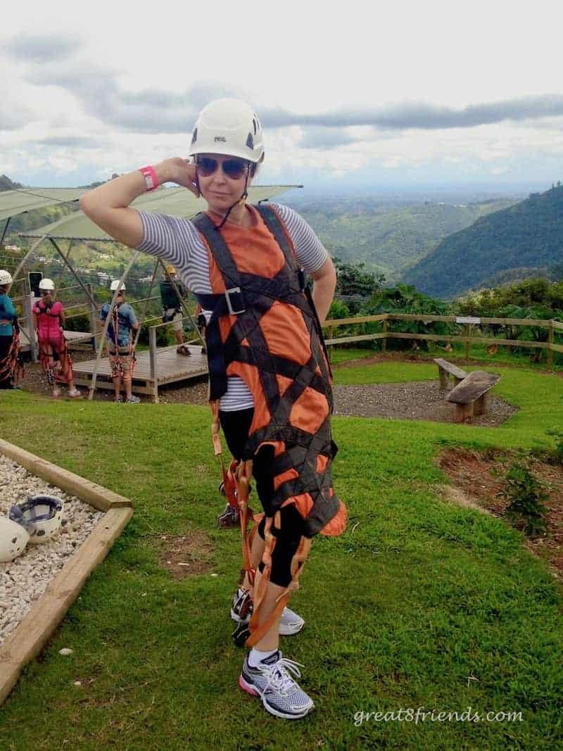 Fun in Puerto Rico