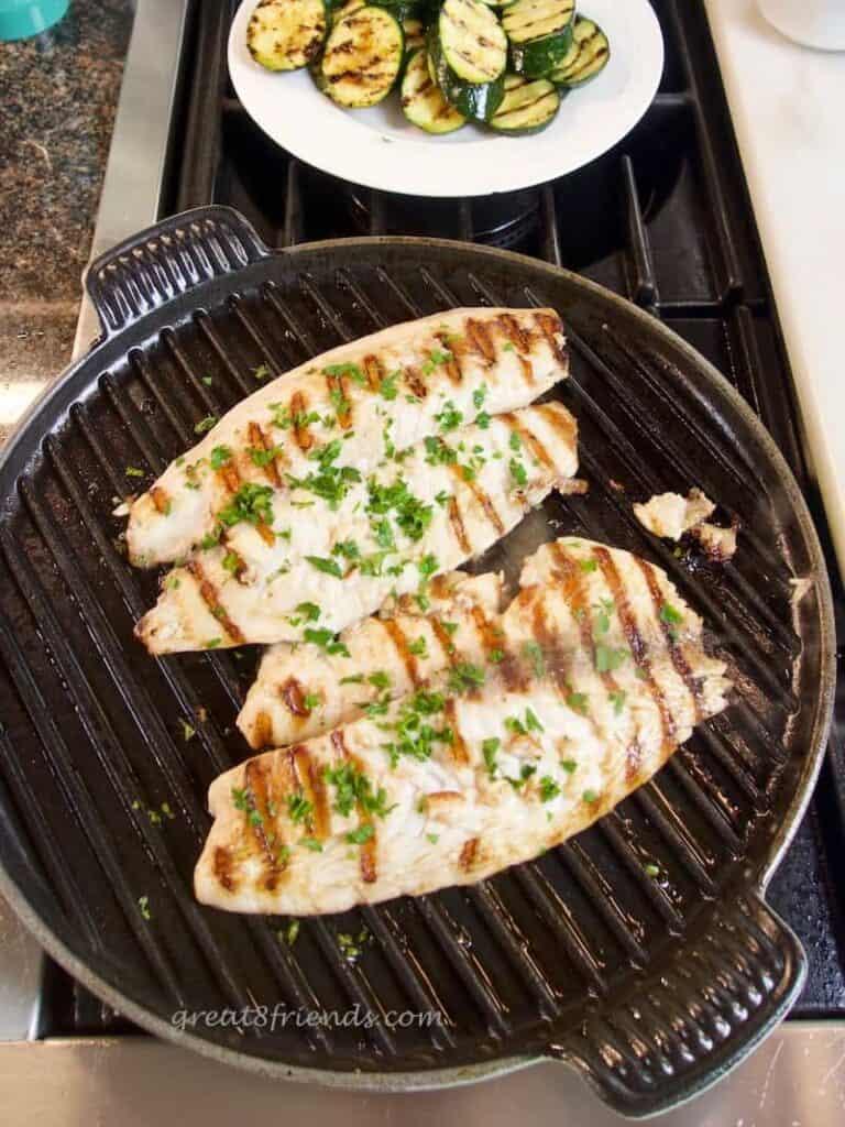 Best Way to Cook Fresh Fish