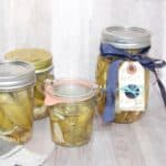 Pickled Okra Gift