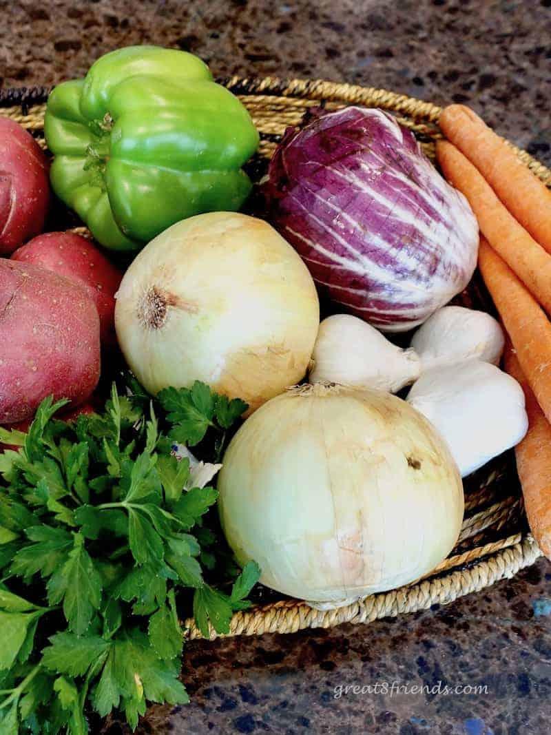 National Soul Food Month