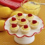 Mini Lemon Tarts